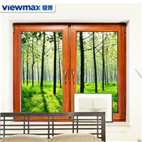 南京门窗 高端别墅门窗 极景S1安全静音窗
