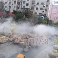 郑州雾森公司丨雾森设备丨郑州唯美景观喷泉设计有限公司