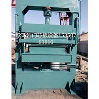 山东珍珠岩门芯板设备厂家防火门芯板设备