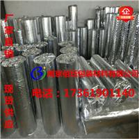 现货2米铝塑编织膜1.5米铝箔编织膜包装材料