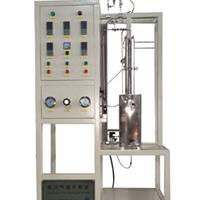 玻璃气液平衡釜不锈钢高压气液平衡釜天津