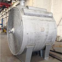榆林忻州晋中不锈钢螺旋板冷凝器延安西安阳泉不锈钢螺旋板换热器