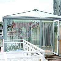供铝合金门-阳光房系列-维金斯门窗