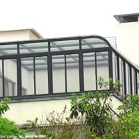 供铝合金门-阳光房-维金斯门窗