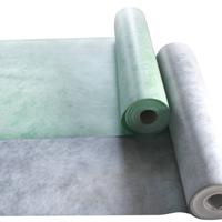 供应 聚乙烯丙纶防水  涤纶防水卷材