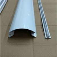 加油站柱子包角型材|R60包边铝圆角批发价