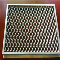 供应外墙幕墙铝拉网装饰板