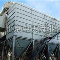 厂家生产安装布袋除尘器