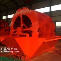 供应安徽宣城震鸣牌ZM-3000石粉洗砂机械
