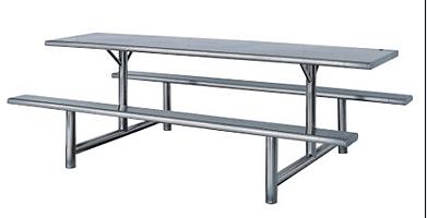供应不锈钢餐桌|商用厨具|大型排档厨电
