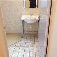 整体卫生间、整体卫浴