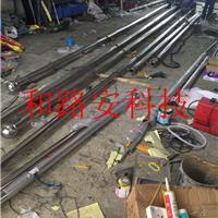 深圳沙井工厂不锈钢旗杆台不锈钢旗杆安装