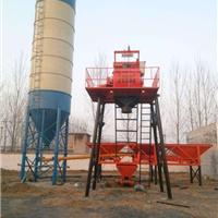 供应HZS25混凝土搅拌站设备质优价廉