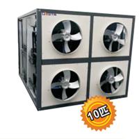 供应高温 空气能热泵热泵烟叶烘烤技术