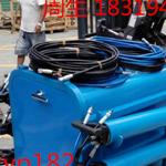 液压分裂机劈石高效低耗节能机械劈裂机