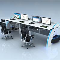 北京联众恒泰AOC-B02监控控制台定制设计