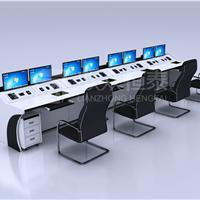 联众恒泰AOC-B03指挥中心控制台定制设计