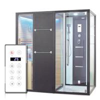 供应商用家用蒸汽房控制器 桑拿房电脑板