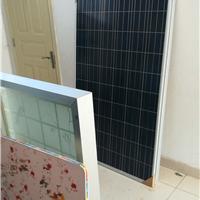 什么样的地形可以安装太阳能光伏发电站?