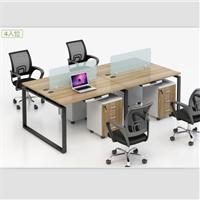 钢架员工办公桌,面对面办公桌,南昌会议桌