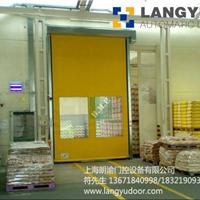 供应快速卷帘门 LY100感应快速门质量可靠