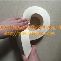 供应深圳防腐海绵 PVC皮浮水面上专用泡棉厂