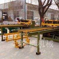 供应机械护栏网焊机