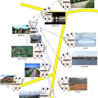 公路景区无线监控系统,景区无线监控