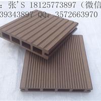 供应塑料木地板防腐耐用150*25MM双面板