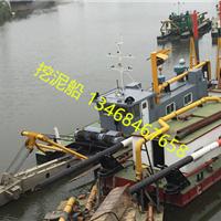 浙江台州水库清淤12寸液压挖泥船如何选择