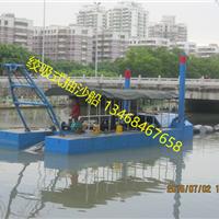 云南昆明100方小型拼装绞吸船可以抽河沙