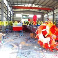 供应广东绞吸式抽沙船怎样设计便于运输