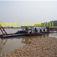 福建连城县12寸泵机械绞吸式挖泥船