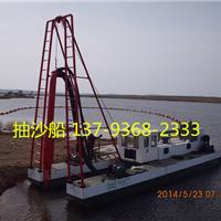 广西河池300方射吸式抽沙船的最新配置及其价格