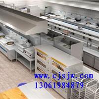 山东高效厨房设计