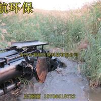 供应黑龙江伊春城市河道污泥脱水设备厂家