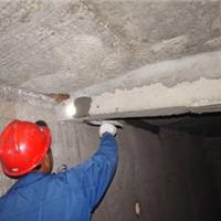 加气混凝土板材破损修补施工