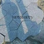 2019芝麻灰冰裂纹石材