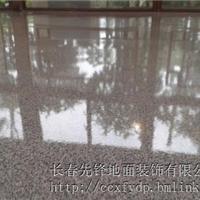 低价承接通化渗透硬化地坪工程,13年工程经验