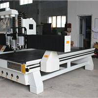 广州厂家供应多头木工家具雕刻机