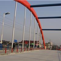 不锈钢复合管桥梁河道景观隔离安全护栏