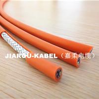 供应伺服电缆|耐油伺服电机动力电缆