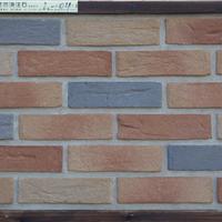 文化砖背景墙 仿古别墅外墙砖餐厅墙砖