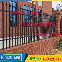 平乐县加油站围墙栏杆-服务区栅栏安装