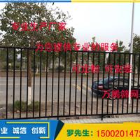 南宁围墙护栏厂家-围墙栏杆批发-护栏
