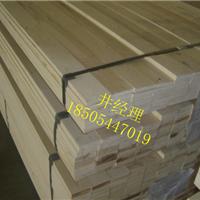 供应LVL木方杨木多层板包装用木方