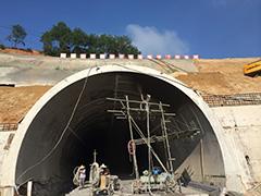 SH-�ALD隧道防火涂料