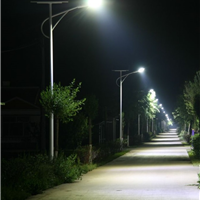 供应新农村太阳能路灯