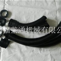 供应福莱通TPA-AD31.4双层剖开式尼龙波纹管