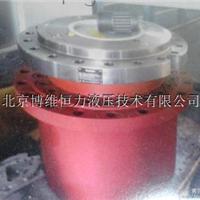 吊车用力士乐减速机GFT80W3B77-40